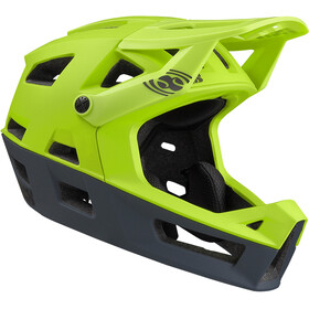 IXS Trigger FF Helm, lime